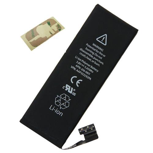 iphone 5s batterij vervangen rotterdam