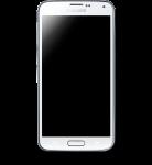 samsung galaxy s5 scherm reparatie rotterdam wit