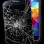Galaxy S5 glas vervangen