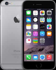 iPhone 6 reparatie Rotterdam