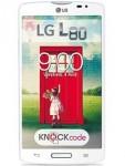 LG L80 reparatie