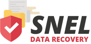 snel data recovery